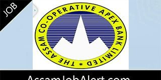 The Assam Co-operative Apex Bank Ltd Recruitment 2019